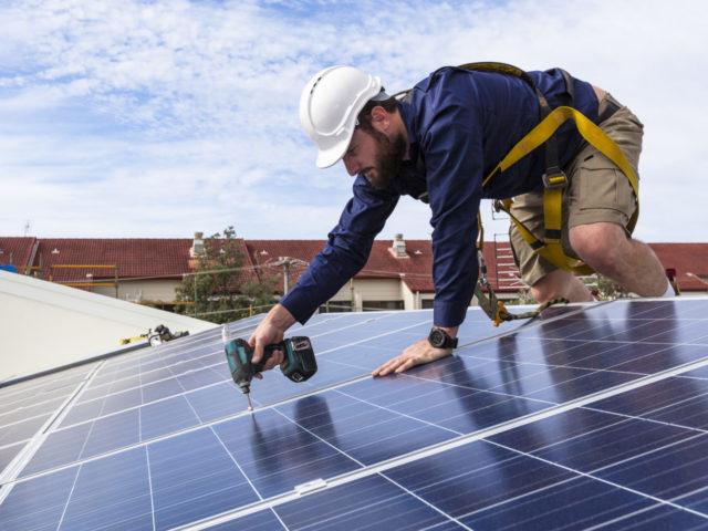 litige photovoltaïque